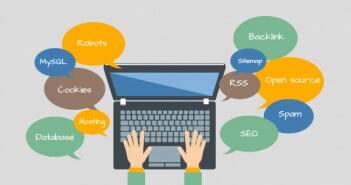 WordPress Begrippenlijst