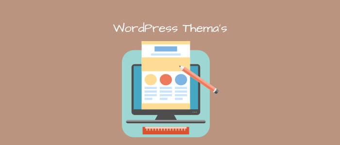 Alles over WordPress thema's / themes