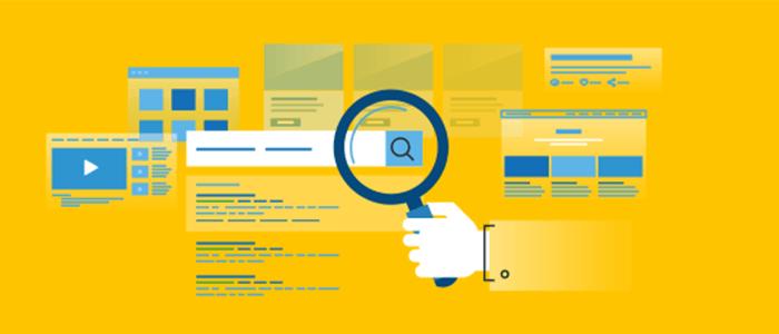 Search plugin WordPress